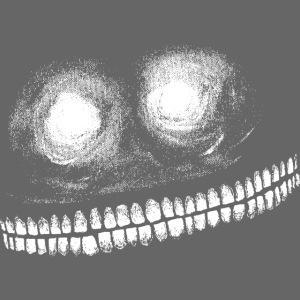 Killer Smile (White)