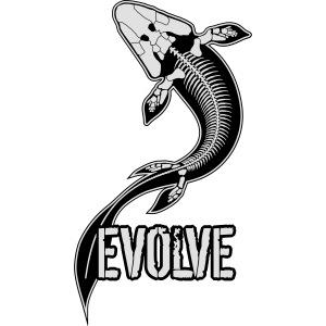 Tiktaalik Evolve 2 Layers