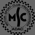 MSC Logo Vector schwarz