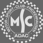 MSC Logo Vector weiß