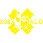 LOGO ACIDTEKNO new version