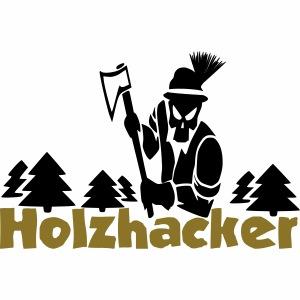 Holzhacker