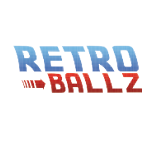 retroballz logo