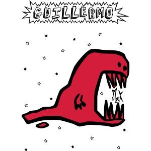 Little Monster McKoy Guillermo