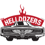 The Helldozers Muscle Car