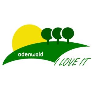 ODENWALD - I Love it