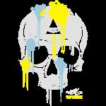 New York Skull