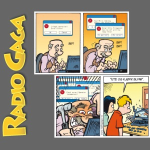 Radio Gaga Rolf RG569