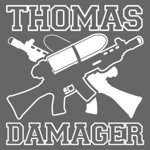 Thomas Damager Logo