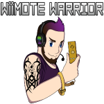 Dazran303 Wiimote Warrior