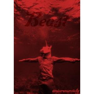 underwater beast redvelvet