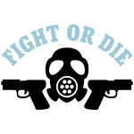 Paintball - Fight or die