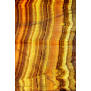 Cell Phone Pattern Stone Amber