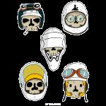 Dead Motards