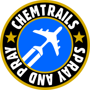 chemtrails - spray and pray