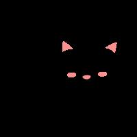 Kawaii Kitteh says meow