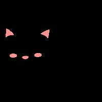 Kawaii Kitteh says miau