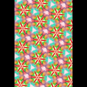 Kaleidoscope Bright