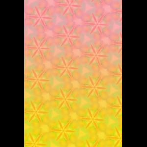 Glowin' Kaleidoscope