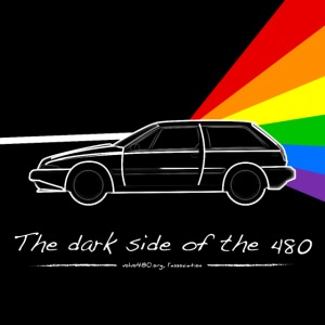 Dark side of the 480
