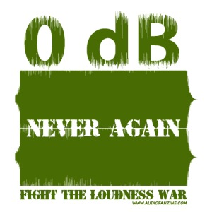 Fight the loudness war