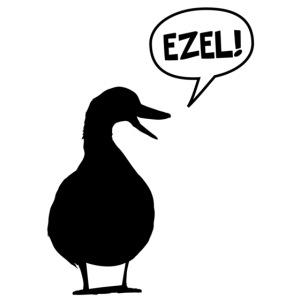 Ezel!