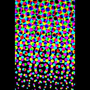 Dots CMYK