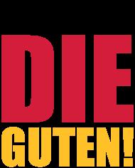 Fan-Shirt: Wir sind die Guten   Deutschland   Fussball