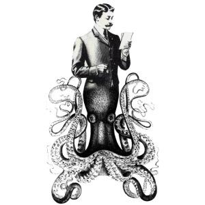 krakenmann