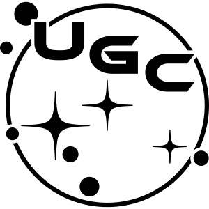 UGC - Kreis Symbol