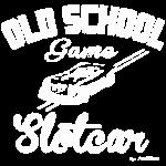 Olschool game Slotcar 2w