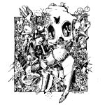Fratzen No.3