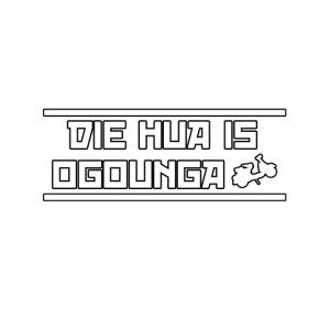 Die hua is ogonga png