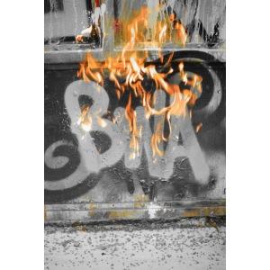 """Fire Graff - par """"Zat Zgood"""""""