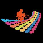 Cyclo couleurs