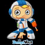 Space Boy - SO