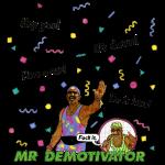 Mr Demotivator