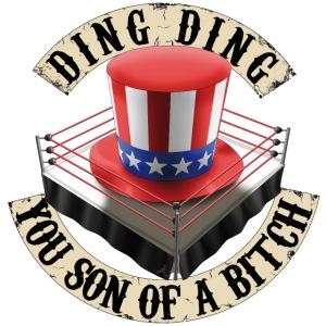 DING DING, you S.O.B.