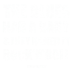 the blues had a baby and they named it rock'n'roll