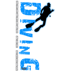 Diving - protects the reefs
