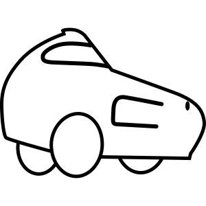 Velomobil Leitra
