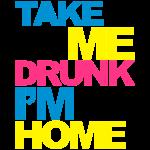 Take Me Drunk V2