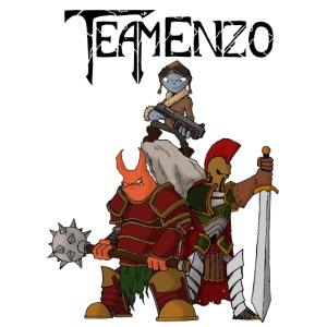 team enzo EVO v3