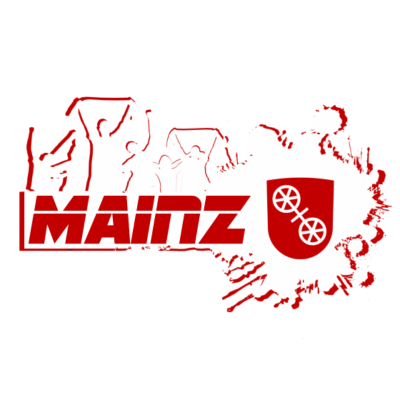 Mainz Fan - Mainz Fan - Mainz,Sport,Fußball Fan,Fußball,Frankfurt,Deutschland