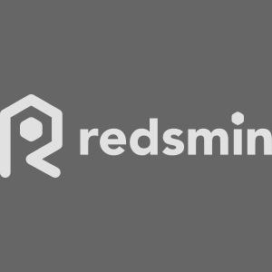 Redsmin white