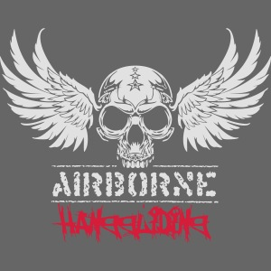 HG Airborne hanggliding