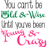 Young & Crazy