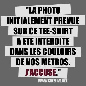J accuse