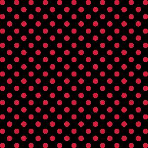 Punktmuster - gepunktete Fläche