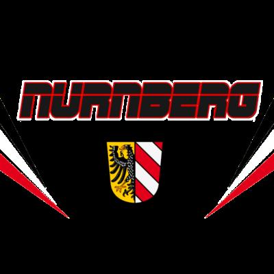 Nürnbergt Vector - Nürnbergt Vector - Stadt,Sport,Nürnberg,Führt,Freistaat bayern,Bayern